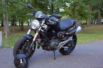 ducati 696 matte black 2010 ducati 696 abs motorcycles for sale