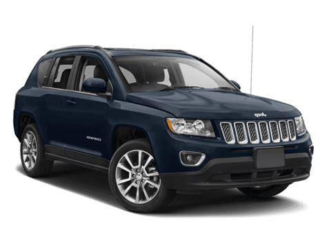 2017 jeep compass sunroof 2016 jeep compass 75th anniversary 4x4 leather
