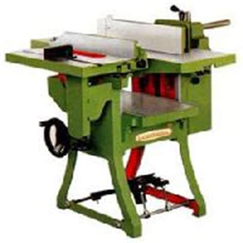 Jai Woodworking Machines Woodguides