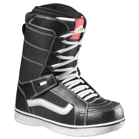 vans hi standard snowboard boots 2014 evo