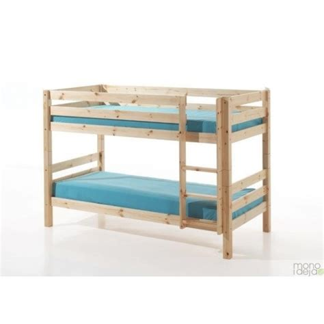 Pine Wood Bunk Beds Bunk Bed Pine For