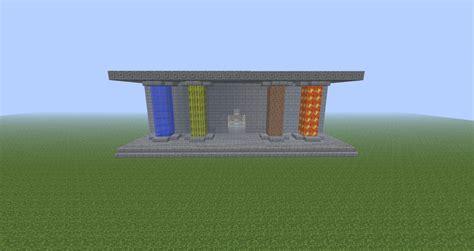 notch s notch s temple minecraft project