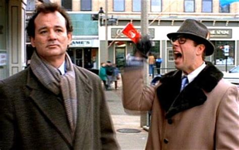 groundhog day phil connors recycler un jour sans fin guide du parent galactique