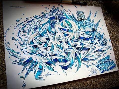 wildstyle graffiti king skore youtube
