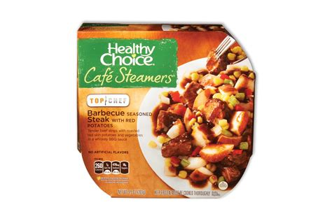 healthy fats low calorie healthy frozen meals 25 low calorie options reader s digest