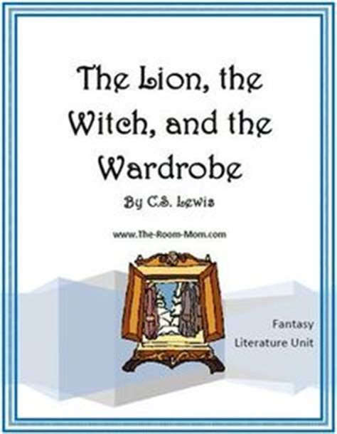 1000 images about witch and the wardrobe on
