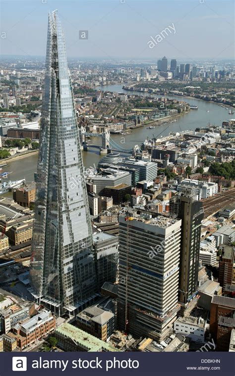 view from the shard experience and river thames lunch aerial view of the shard tower bridge river thames and