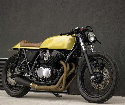 custom honda honda cb750 custom by purebreed motorcycles