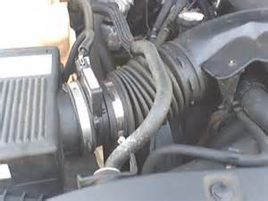 P0174 Chevrolet 2003 Chevy Tahoe Errors P0102 P0171 P0174 Engine