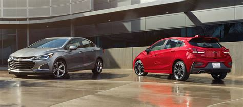 2019 Chevy Cruze by Restyled 2019 Chevy Cruze All You Need To