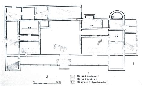 ancient roman house floor plan roman villa floor plan ancient roman villa floor plan