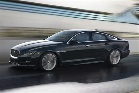 Jaguar Auto 2016 by 2016 Jaguar Xj Autos Ca
