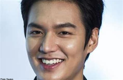 biography of actor lee min ho korean actor lee min ho s life on the a list celebrity