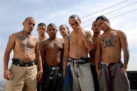 tattoo goo guatemala las pandillas se apoderan de barrios enteros en honduras