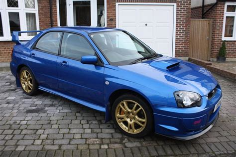 blob eye subaru 2003 subaru impreza wrx sti type uk blob eye scoobynet