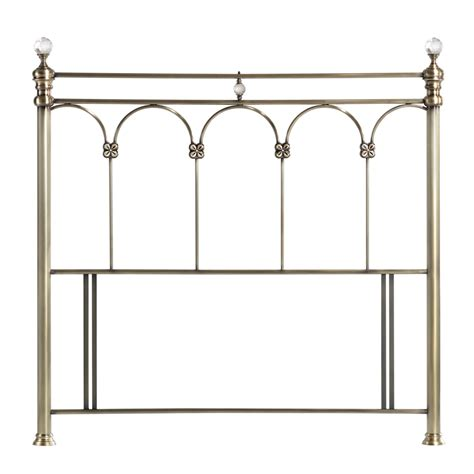 brass bed headboard sonita metal headboard electric beds online