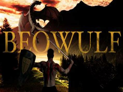 themes within beowulf beowulf scheme of work myths and legends by lswow
