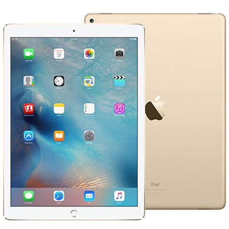 Apple Pro 129 Wifi Cellular Lte 128gb apple pro 9 7 wi fi plus cellular lte 64gb unlocked brand new gold apple sn traders