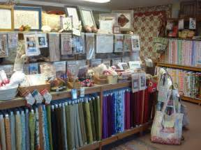 Cotton Weeds Quilt Shop by Bits From The Scrap Basket Cotton Weeds Quilt Shop