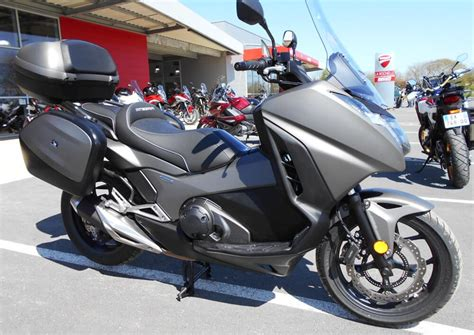 honda integra scooter rent honda integra 700 la rochelle easy renter