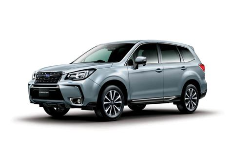 subaru forester price 2017 2017 subaru forester redesign release date review price