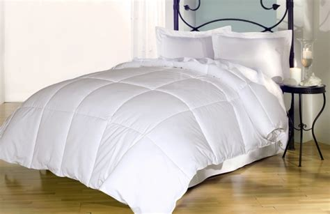 feather and down comforter wholesale bulk 240 tc cotton 25 75 white goose down and