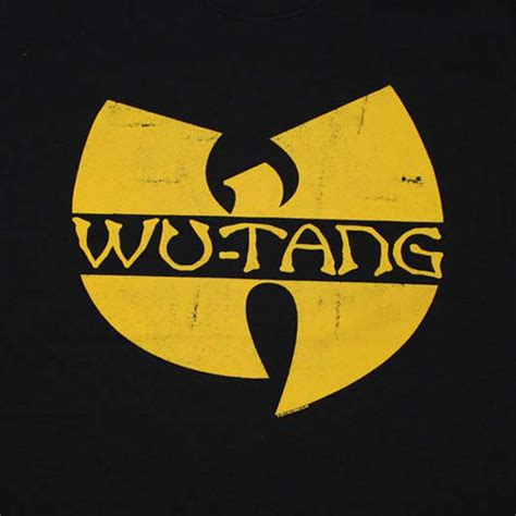 T Shirt Kaos Wu Tang Clan 20th 1702 Dear Aysha wu tang clan logo yellow www pixshark images galleries with a bite