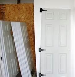 Shed Doors N More by 1 30 1 2 Quot X 78 Quot Fiberglass Door Shipping Is Free