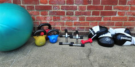 all equipment provided 187 diets don t work 187 personal
