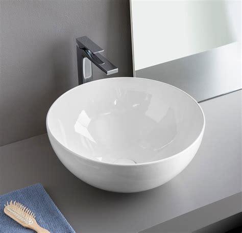 lavandino bagno a ciotola lavabo lavabo la ciotola da artceram