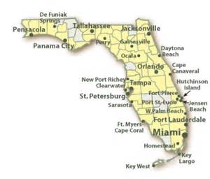 florida real estate map florida real estate find fl homes for sale