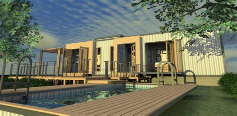 shipping container homes 40ft shipping container home