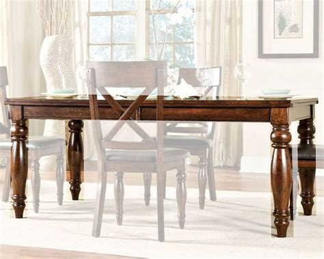 Next Mango Dining Table Intercon Solid Mango Wood Dining Table Kingston Inkg4290btab