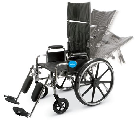 reclining wheelchair rental manual wheelchairs rental hieline mobility solutions