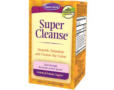 Nature S Skin Detox Reviews by Nature S Secret Cleanse Review Is It A Scam Or The
