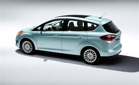 2015 Ford C Max by 2015 Ford C Max Hybrid Car Interior Design