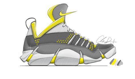 sneaker designer sneaker design