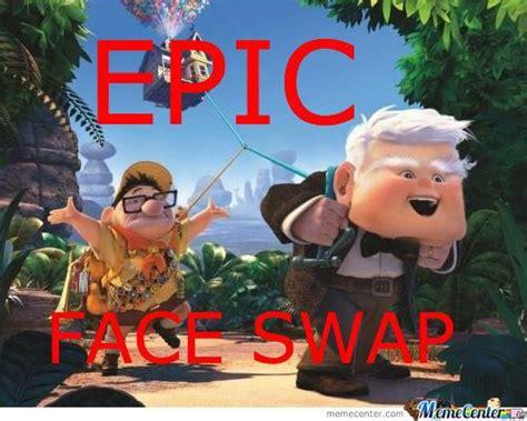 Face Swap Memes - epic face epic face swap meme center funny