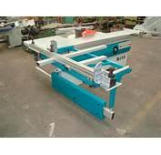 Venta De Maquinaria Para Carpinter&237a