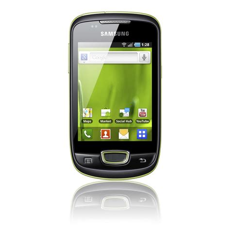 Mini Samsung Galaxy samsung galaxy mini s5570 disadvantages advantages and