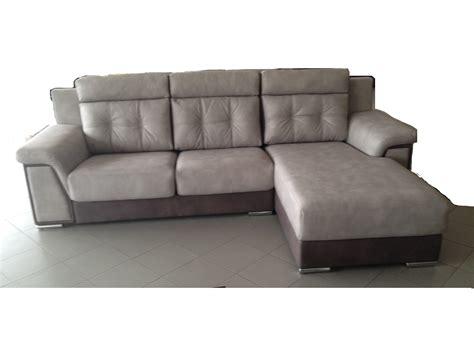 sofa com chaise sof 225 dublim 2 5 lugares chaise longue 1 494 50