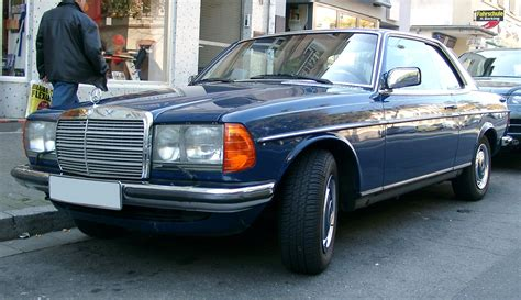 w123 coupe mercedes w123 cars news images websites