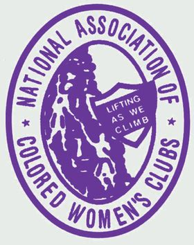 national association of colored file nacwc logo png