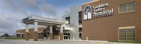 Truman Center Detox by Golden Valley Memorial Hospital Outpatient Expansion