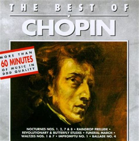 chopin the best the best of chopin credits allmusic