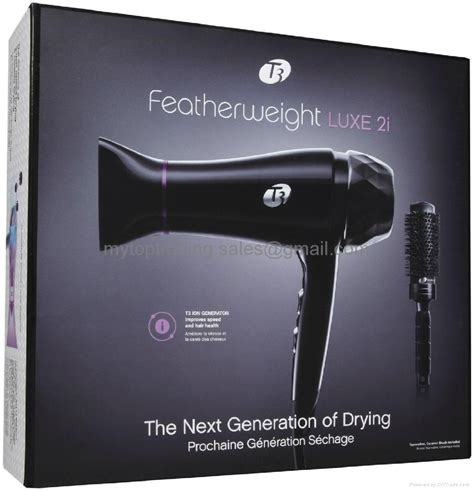 Panasonic T3 Hair Dryer wholesale t3 featherweight luxe 2i ion generator hair