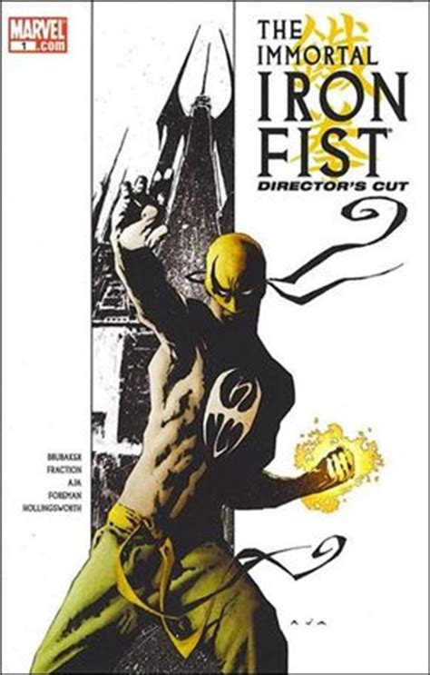 immortal iron fist 27 a aug 2009 comic book by marvel immortal iron fist comic book by marvel in grid view