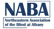 Northeastern Association Of The Blind rehabilitation services northeastern association of the