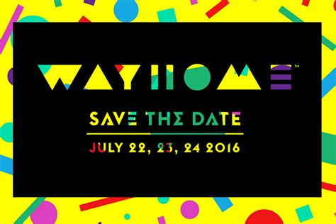 wayhome announces 2016 lineup featuring lcd soundsystem arcade fire major lazer and more