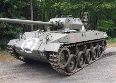 buick m18 hellcat for sale gm authority